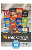 SnackBrands Product Catalogue